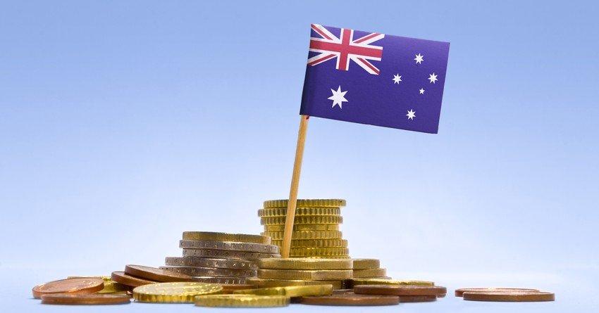 australian finance
